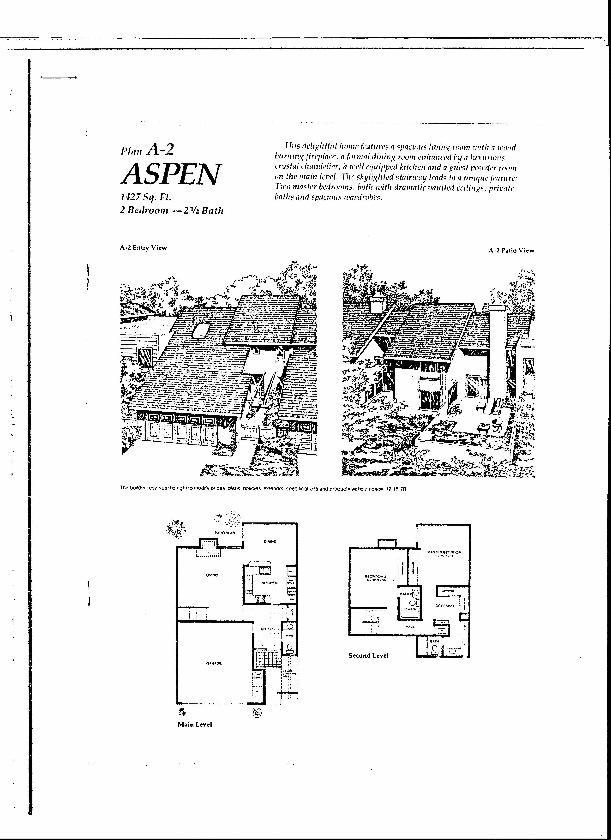 VLJT Floor Plan Aspen