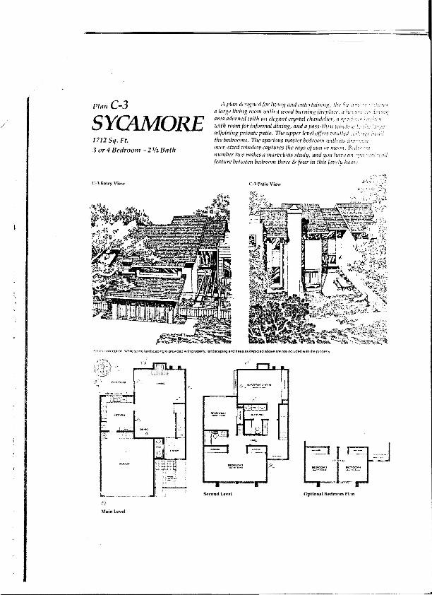 VLJT Floor Plan Sycamore